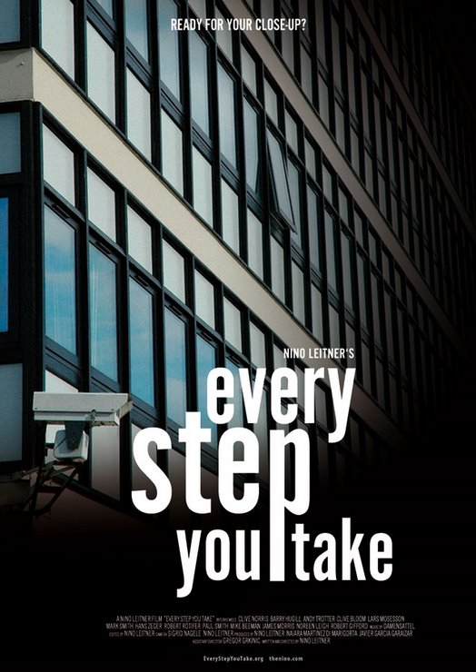 Every Step You Take - Poster 3