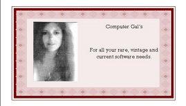 Computer Gal