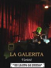 """La Galerita    """" VARIETE"""""""