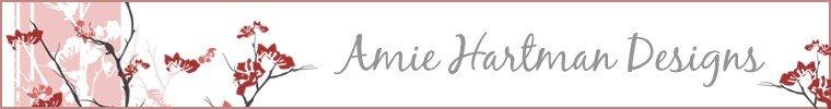 Amie Hartman Designs