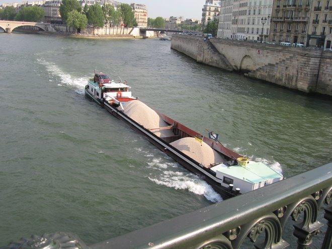 Pont de l'Arcole