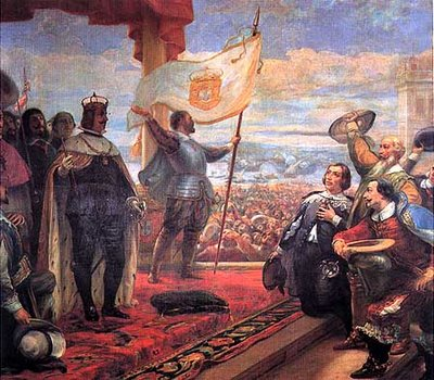 Coroação de D. João IV.