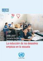 Escuelas y Desastres