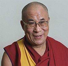 Blog dedicado a S.S. el Dalai Lama