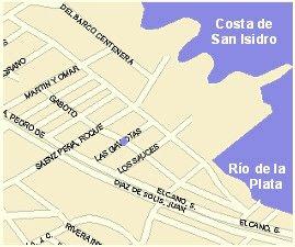 Atellier en el Bajo de San Isidro, Bs. As., Argentina
