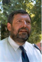 Martín Morales Lozano