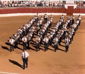BANDA DE MUSICA DE BAEZA
