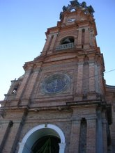 Puerto Vallarta Catholic Church