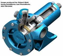 Programa CAD de SolidWorks