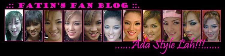 :: Ada Style Lah! ::.