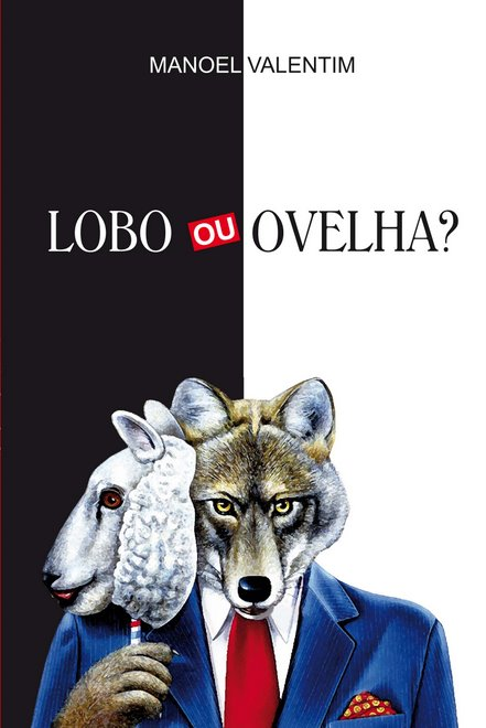 EBOOK FREE: LOBO OU OVELHA?