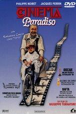 Cinema Paradiso, la película