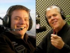 Radio host Charles Goyette tears apart Davin Coburn of Popular Mechanics on 9/11 issues