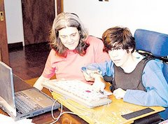 Tecnología en favor de los discapacitados