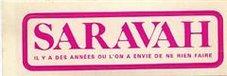 Saravah, une maison de disque sentimentale.