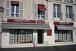 L' Agence du Port à La Rochelle, éthique et sensibilité. Mécène 2006.