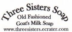 Three Sisters Soap