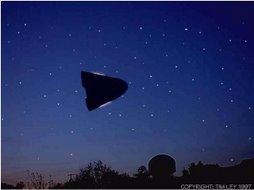 UFO July 23,2007