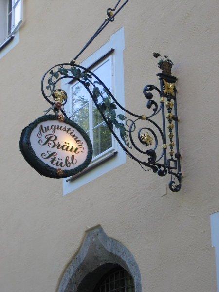 Salzburg, Austria July 2007