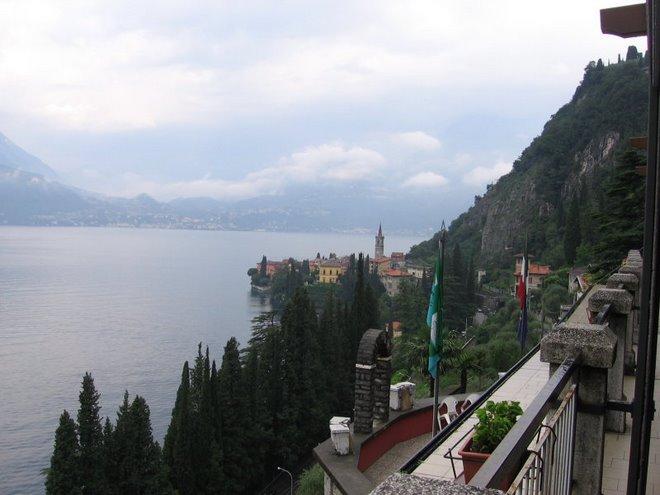 Varenna, Italy June 2007