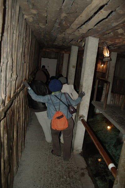 Dinant, Belgium Mar 2007