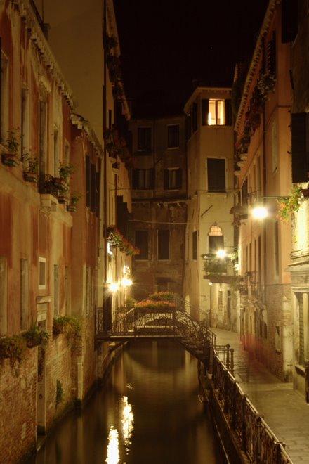 Venice, Italy May 2007