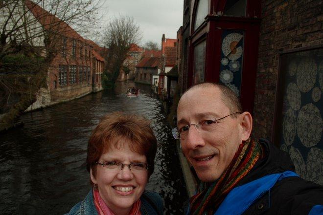 Bruge, Belgium Mar 2007