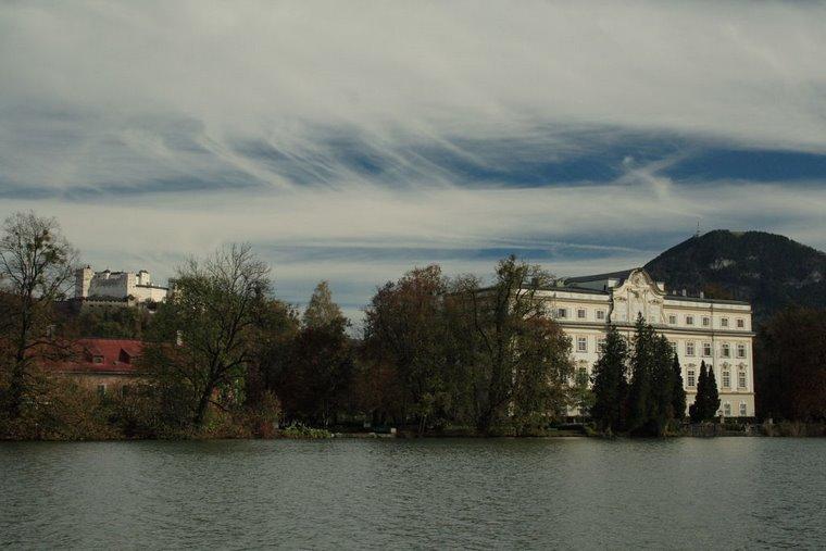 Salzburg, Austria Oct 2006