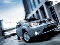 The Mahindra Renault Logan
