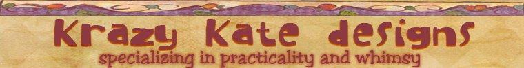 Krazy Kates Krazy Days