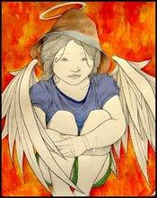 Acredito nos anjos... que podemos ser