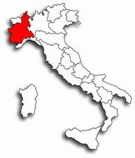 Italy - Piemonte - Monferrato