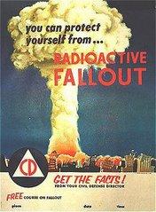 Fallout...