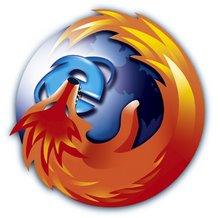Este Blog se ve mejor con Mozilla Firefox
