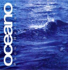 PACO RENTERÍA CD OCEANO