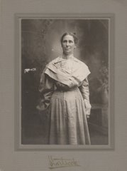 Sallie Ann Peabody