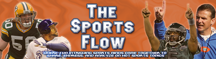 The Sports Flow