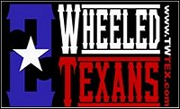 Two Wheeled Texans