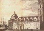 Iglesia San Francisco de Europa