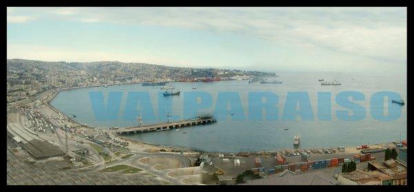 Valparaíso hoy