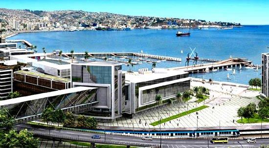 Valparaíso del Mañana