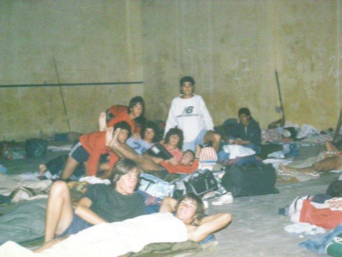 Refugiados Camboyanos