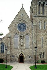 St Patrick's RCC