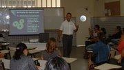 PALESTRA MOTIVACIONAL para funcionários e colaboradores - EMPRESA; COESI