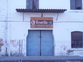 ANTIGUO MOLINO DE ARROZ