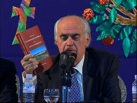PRESENTACIÓN DEL LIBRO DE TESORILLO (30-03-07)