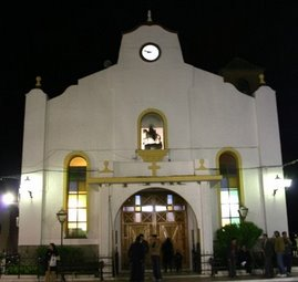 "IGLESIA ""SAN MARTN DE TOURS"""