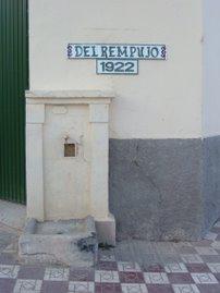 FUENTE DEL REMPUJO