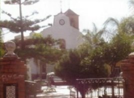 PLAZA DE LA CONSTITUCIN