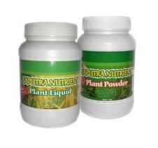 NUTRISI PLANT LIQUID DAN PLANT POWDER